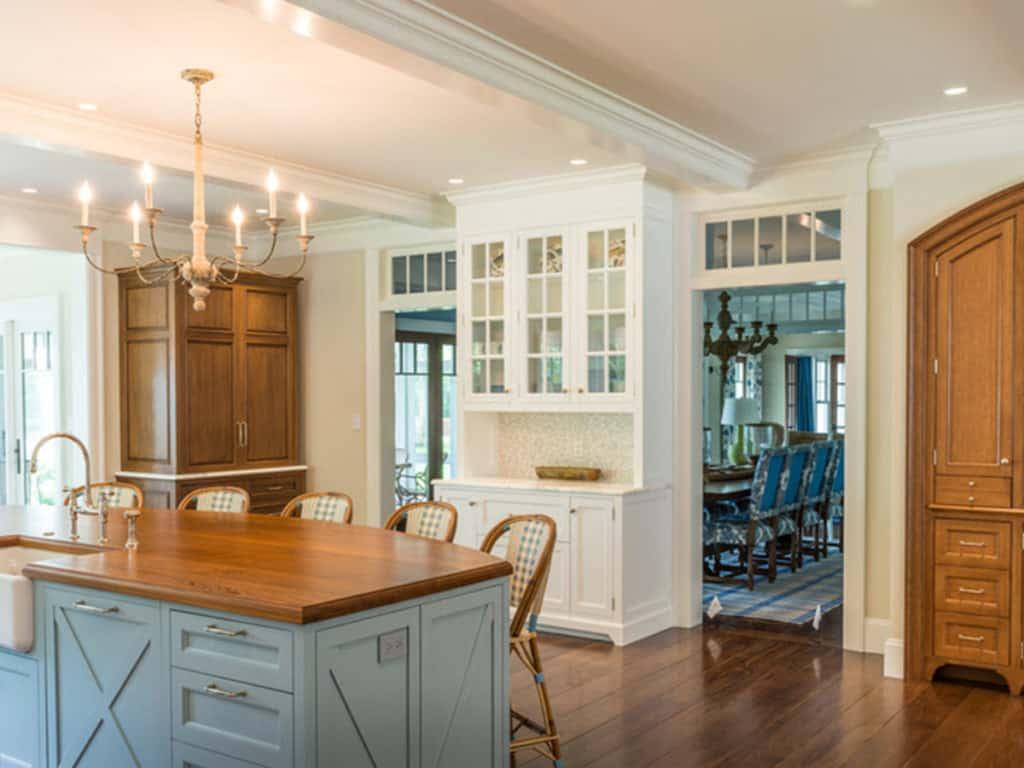 custom woodworking custom kitchen