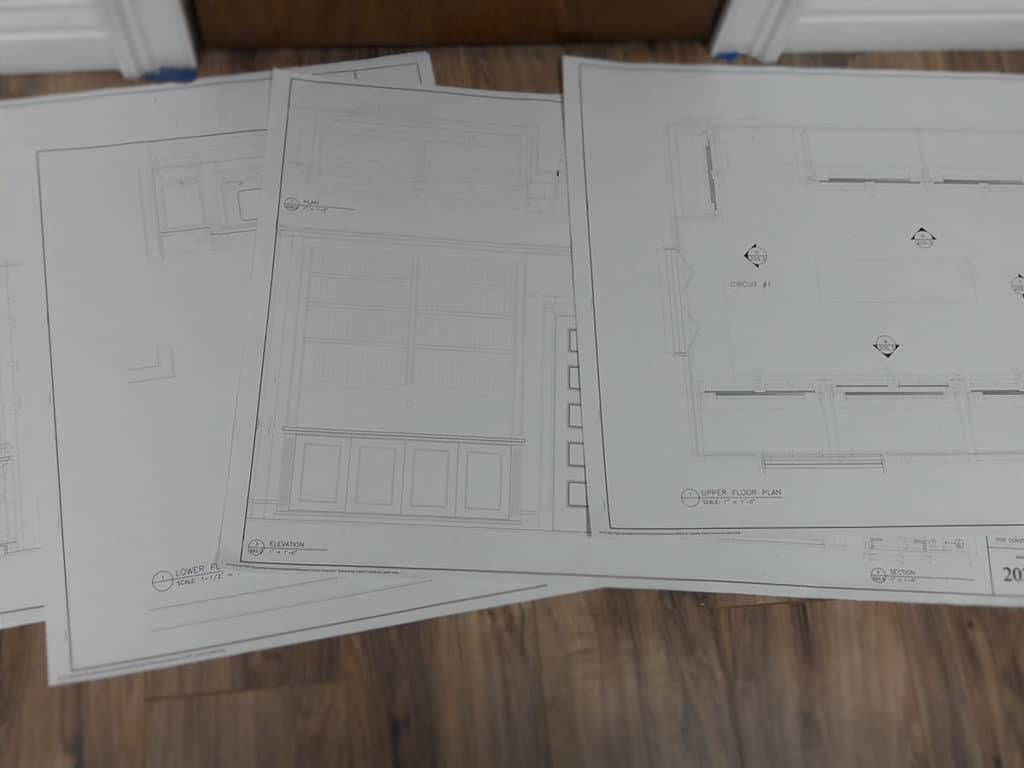 millwork design services in Rhode Island
