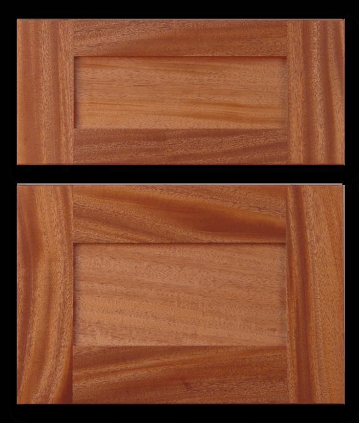 drawer front shaker